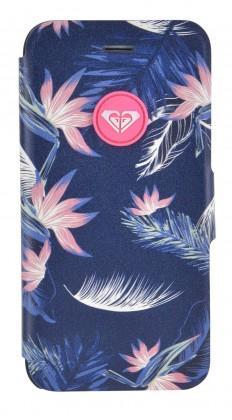 Pre Apple Bigben flip puzdro pre iPhone 6 / 6s, Hawaiian Heritage, Roxy