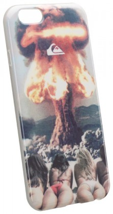 Pre Apple Bigben gelskin pre iPhone 6 / 6s, Blow