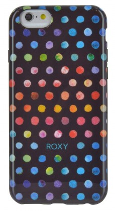 Pre Apple Bigben gelskin pre iPhone 6 / 6s, Gypsy Dots, Roxy