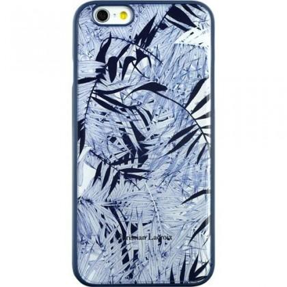 Pre Apple Bigben kryt pre iPhone 6/6s Eden Roc, modrá