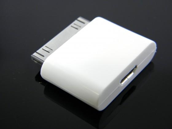 Pre Apple Redukcia Micro USB - iPhone