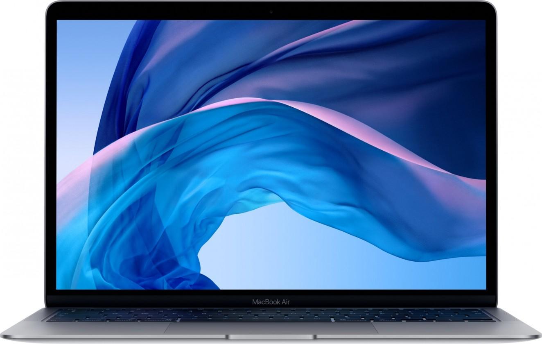 """Pre náročných/Profi Apple MacBook Air 13"""" i5 1.1GHz, 8GB, SSD 512GB, SG, MVH22CZ/A"""