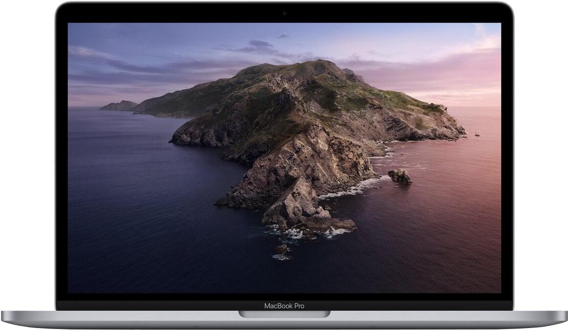 """Pre náročných/Profi Apple MacBook Pro RTB 13"""" i5 16GB, SSD 512GB, SG, MWP42CZ/A"""