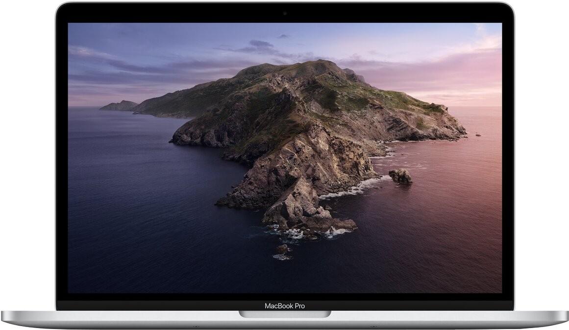 """Pre náročných/Profi Apple MacBook Pro RTB 13"""" i5 8GB, SSD 512GB, S, MXK72CZ/A"""