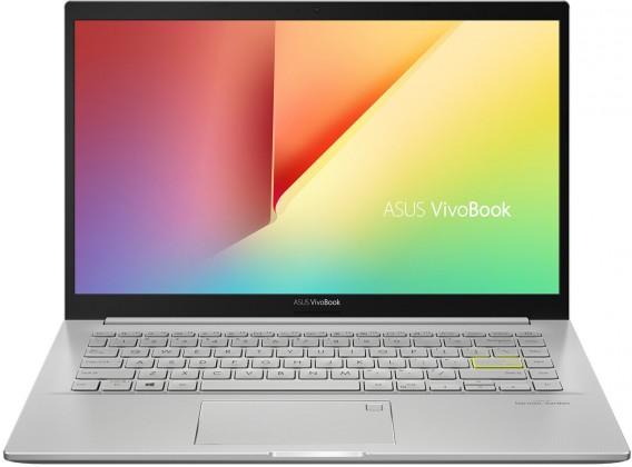 """Pre náročných/Profi Notebook ASUS K413FA-EB758T 14"""" i3 8GB, SSD 256GB"""