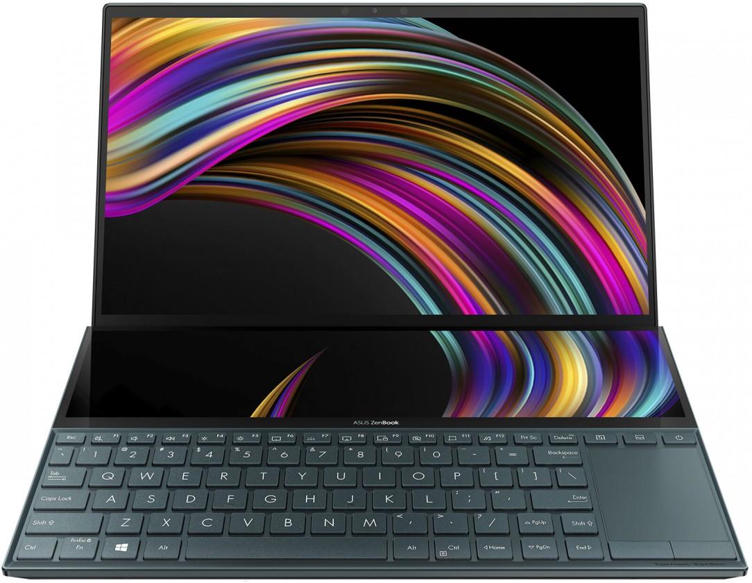 """Pre náročných/Profi Notebook ASUS UX481FL-HJ159T 14"""" i7 8GB, SSD 512GB, MX250"""