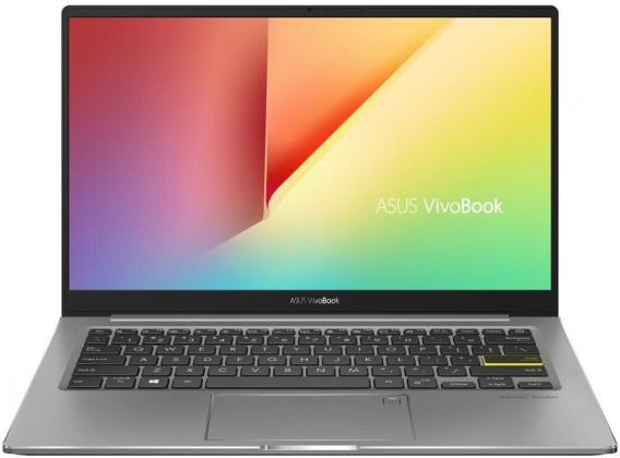 Pre náročných/Profi Notebook Asus Vivobook S S333JA-EG023T 13,3'' i5 8GB, SSD 512GB