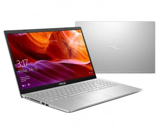 """Pre náročných/Profi Notebook ASUS X509UB 15,6"""" i3 8GB, SSD 256GB, W10, X509UB-EJ010T"""