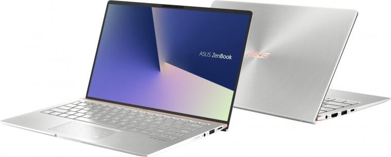 """Pre náročných/Profi Notebook ASUS ZenBook 13,3"""" i5 8GB, SSD 256GB, UX333FA-A3085R"""