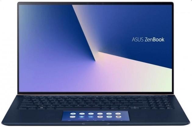 "Pre náročných/Profi Notebook ASUS Zenbook UX534FTC-A8358T 15,6"" i7 16GB, SSD 1TB"