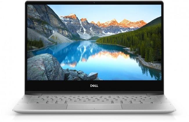 """Pre náročných/Profi Notebook DELL Inspiron 13z 7391 13,3"""" i7 16GB, SSD 512GB"""