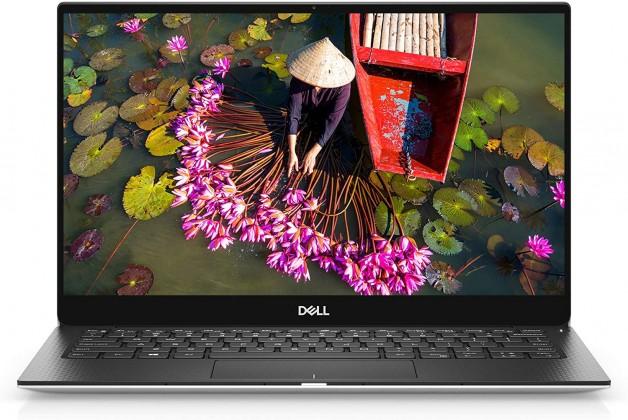 """Pre náročných/Profi Notebook DELL Ultrabook XPS 13 (7390) 13,3"""" i5 8GB, SSD 256GB POU"""