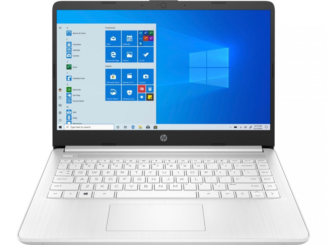 """Pre náročných/Profi Notebook HP 14s-dq1004nc 14"""" i7 8GB, SSD 512GB"""