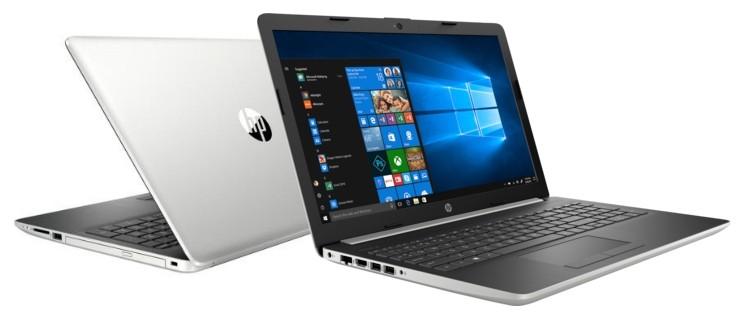 """Pre náročných/Profi Notebook HP 15,6"""" AMD A9 8GB, HDD 1TB, 4TY56EA"""