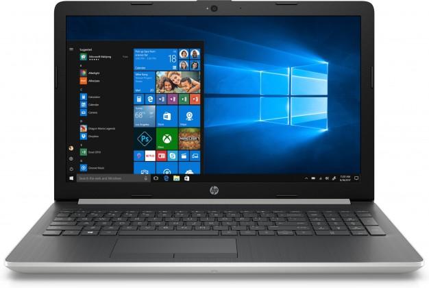 """Pre náročných/Profi Notebook HP 15,6"""" i3 8GB, SSD+HDD, 4UA95EA"""