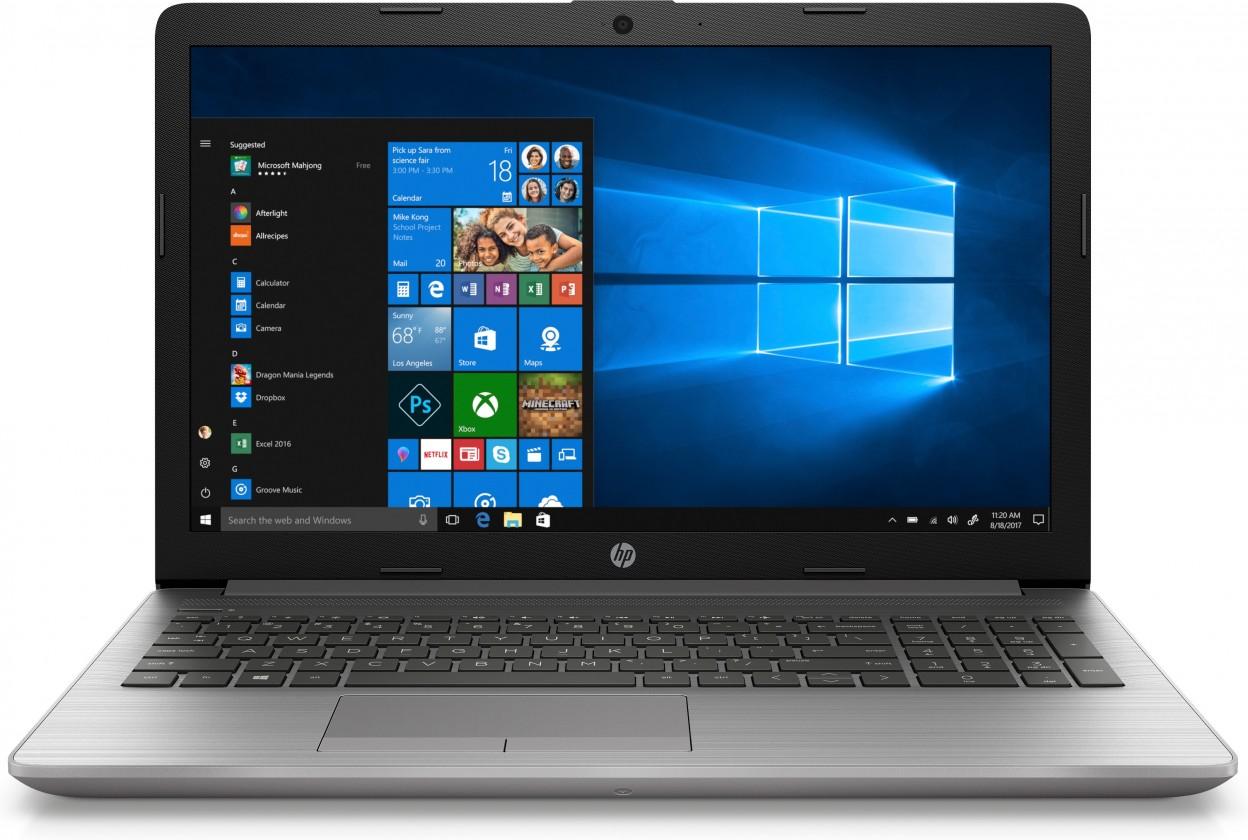 """Pre náročných/Profi Notebook HP 255 G7 15,6"""" R5 8GB, SSD 512GB, 159N8EA#BCM"""
