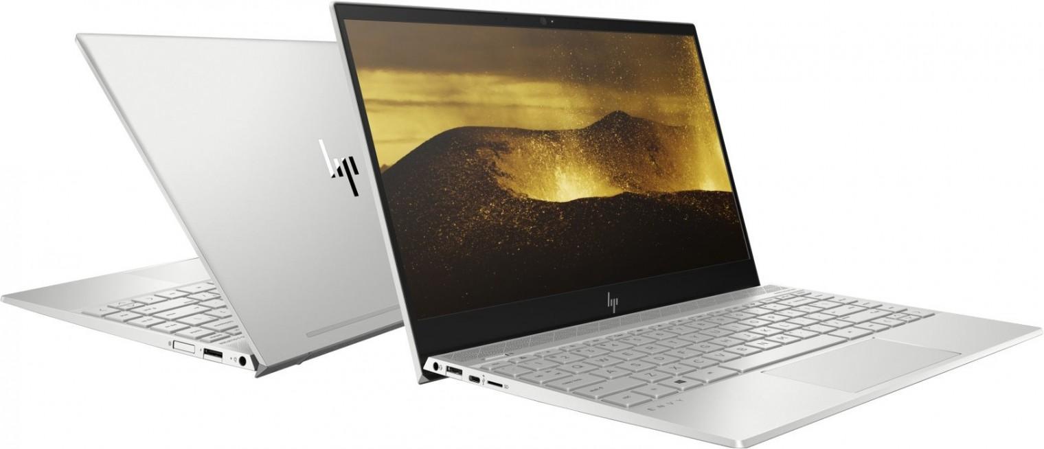 """Pre náročných/Profi Notebook HP Envy 13,3"""" i3 4GB, SSD 256GB, 4JU64EA"""
