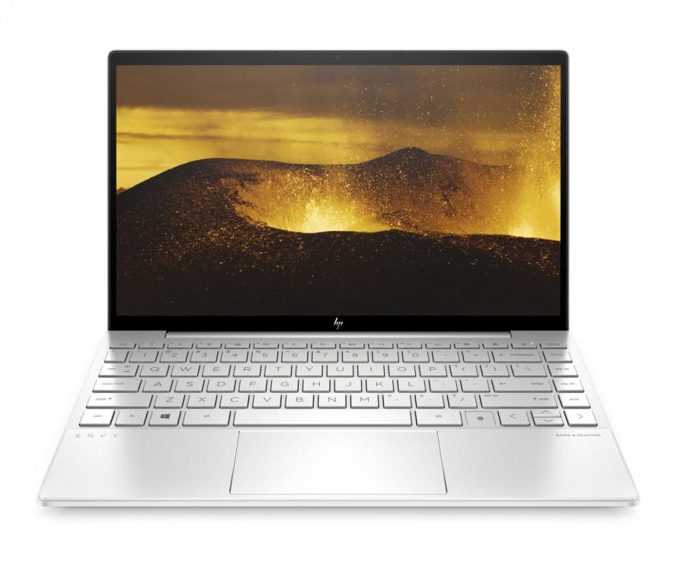 """Pre náročných/Profi Notebook HP ENVY 13-ba0002nc 13.3"""" i5 8GB, SSD 1TB, MX350"""