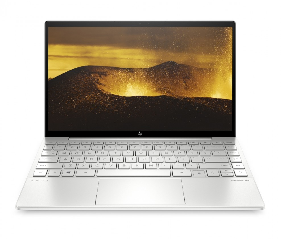 """Pre náročných/Profi Notebook HP ENVY 13-ba0003nc 13.3"""" i7 16GB, SSD 512GB, MX350"""