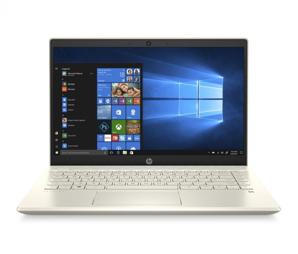 """Pre náročných/Profi Notebook HP Pavilion 14-ce3003nc 14"""" i3 8GB, SSD 512GB"""