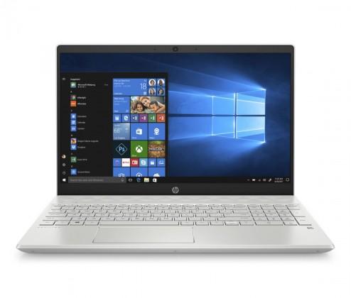 """Pre náročných/Profi Notebook HP Pavilion 15-cw1005nc 15,6"""" R3 8GB, SSD 128GB+1TB"""