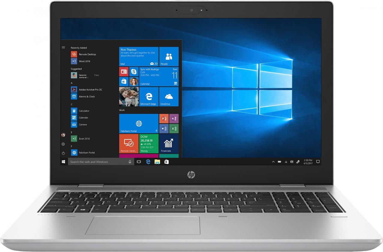 """Pre náročných/Profi Notebook HP ProBook 650 15,6"""" i7 8GB, SSD 512GB, 3ZG59EA"""