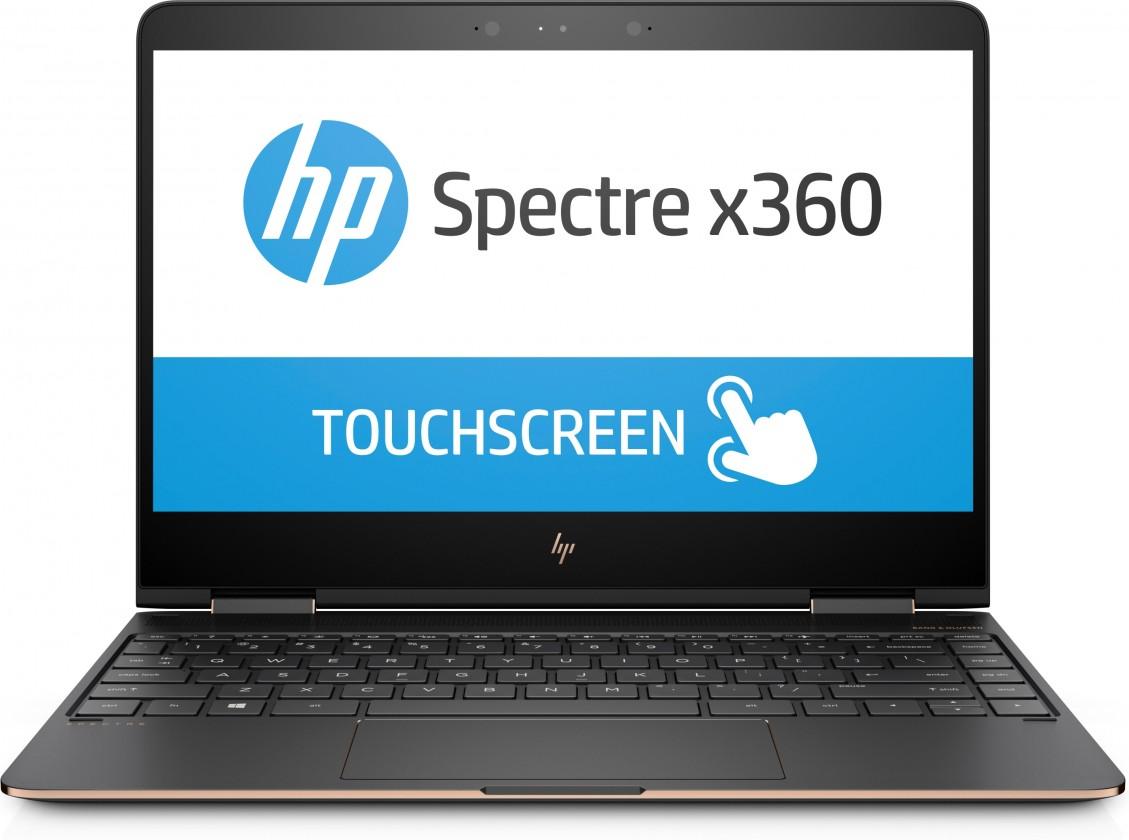 """Pre náročných/Profi Notebook HP Spectre x360 13,3"""" i5 8GB, SSD 256GB, 1TR32EA"""