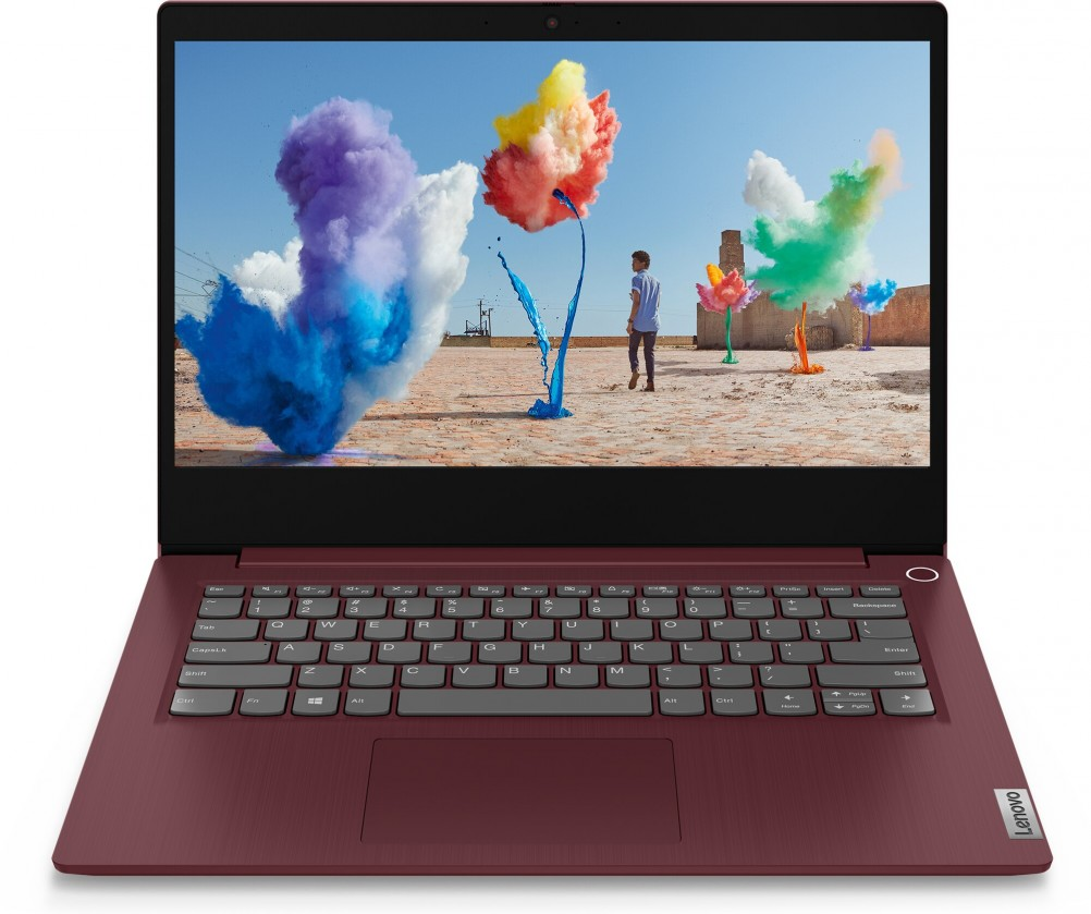 """Pre náročných/Profi Notebook Lenovo IP 3 14"""" FHD R5 8GB, SSD 512GB, 81W0001SCK"""