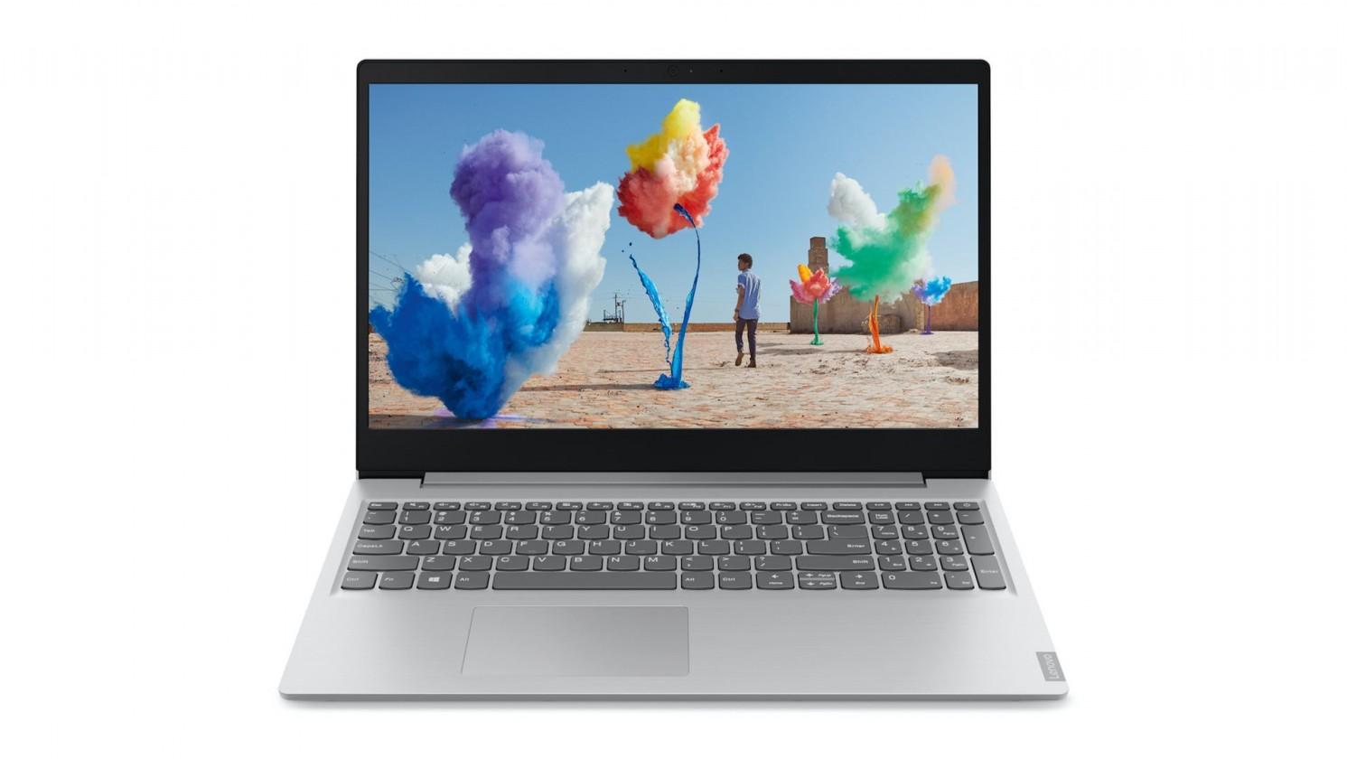 """Pre náročných/Profi Notebook Lenovo IP S145 15.6"""" i3 8G, SSD 256GB, 2GB, 81VD0043CK"""