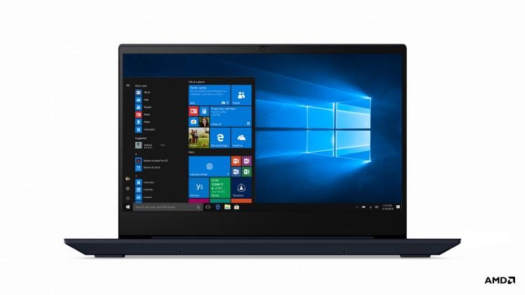 """Pre náročných/Profi Notebook Lenovo IP S340 14"""" Ryzen 3 8GB, SSD 256GB, 81NB003VCK"""