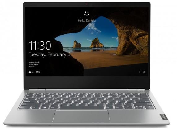 """Pre náročných/Profi Notebook Lenovo ThinkBook 13s-IML 13,3"""" i5 8GB, SSD 512GB"""
