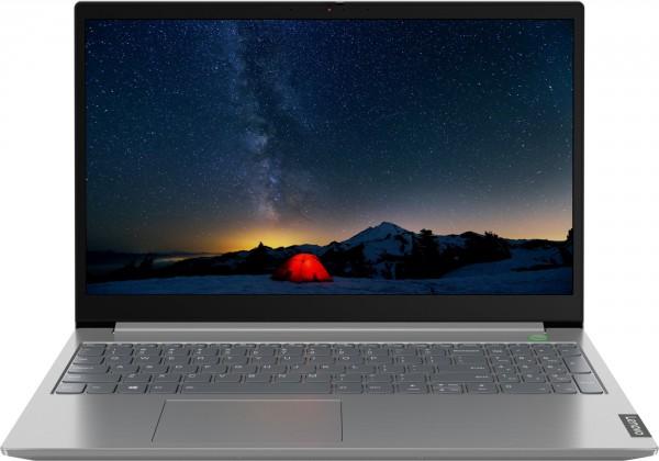 """Pre náročných/Profi Notebook Lenovo Thinkbook 15.6"""" i5 8GB, SSD 512GB, 20SM005SCK"""