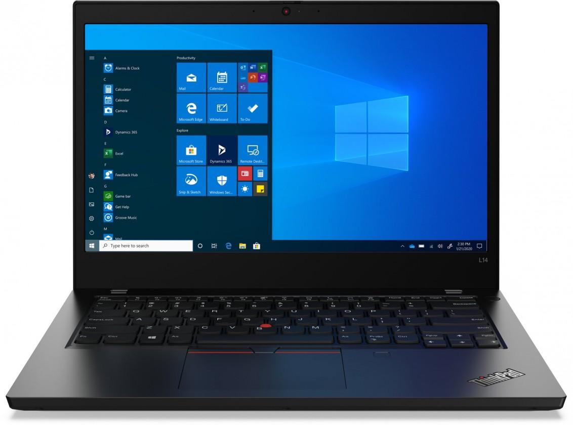 """Pre náročných/Profi Notebook Lenovo ThinkPad L14 14"""" i5 8GB, SSD 256GB"""