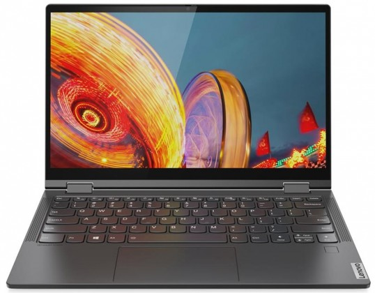 """Pre náročných/Profi Notebook Lenovo Yoga C640-13IML 13,3"""" i5 8GB, SSD 512GB"""