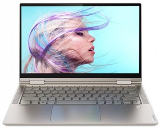 """Pre náročných/Profi Notebook Lenovo YOGA C740 14"""" FHD i5 8GB, SSD 512GB, 81TC00ACCK"""