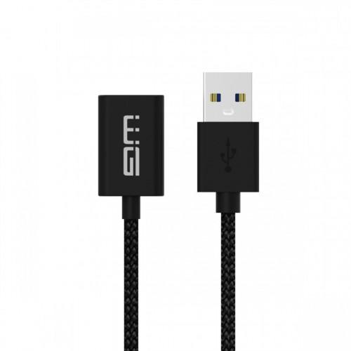 Predlžovací kábel USB 3.0 Winner Group, 1 m