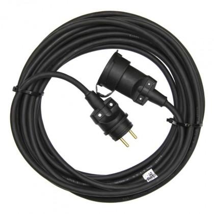 Predlžovačky Emos PM0503 1f predlžovací kábel 3x1,5mm, 20m