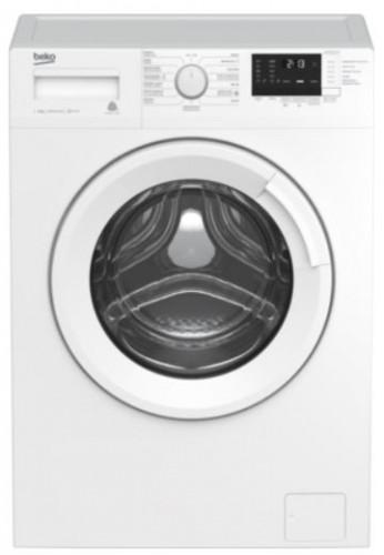 Predom plnená práčka Beko WUE6612CSX0, A+++, 6 kg + ZADARMO Ochranný vrecúško na topánky do práčky a sušičky