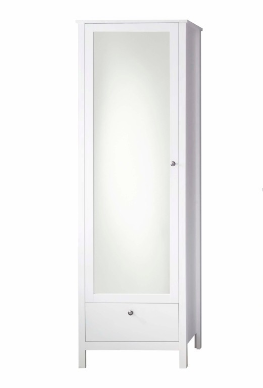 Predsieňové skrine Predsieňová skriňa Trond (biela)
