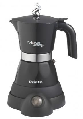 Prekvapkávacie kávovary Ariette-Scarlett 1358/11 2-4