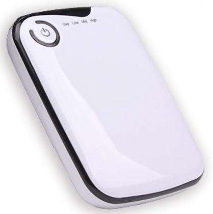 Prenosná nabíjačka USB MKF-LiPo 5200