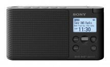 Prenosné DAB rádio SONY XDR-S41DB