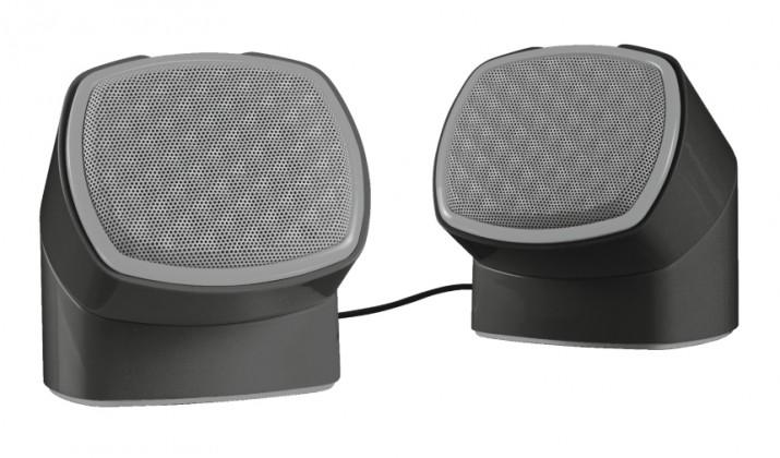 Prenosné Trust Twizt 2.0 Rotating Speaker Set