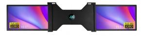 "Prenosný monitor Misura ID-3M101B - 10.1"""