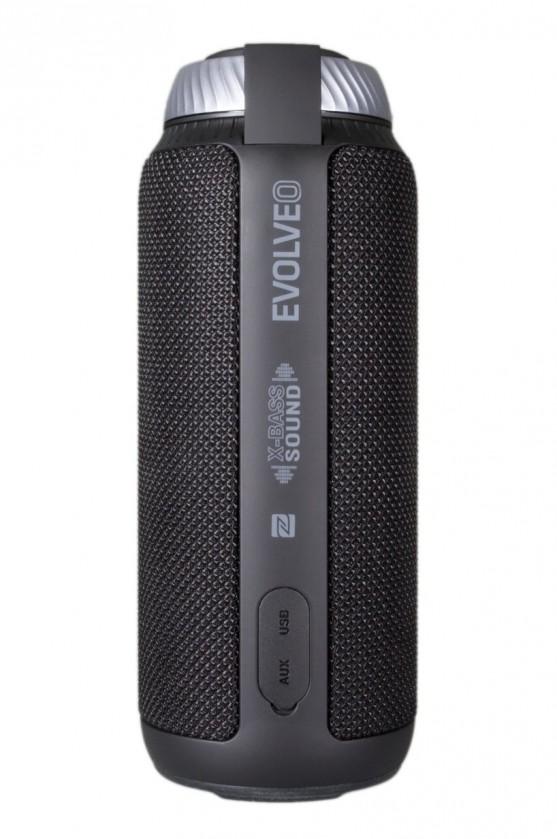 Prenosný reproduktor Bluetooth reproduktor Evolveo SupremeBeat C5
