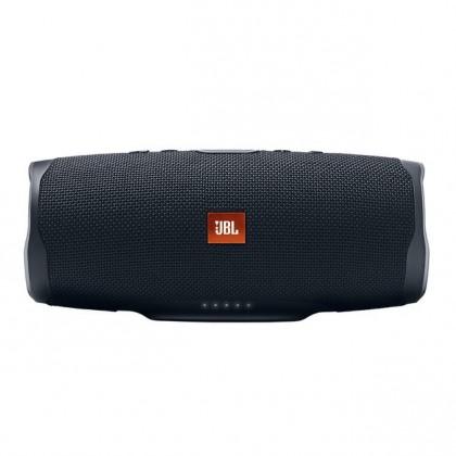 Prenosný reproduktor Bluetooth reproduktor JBL Charge 4, čierny