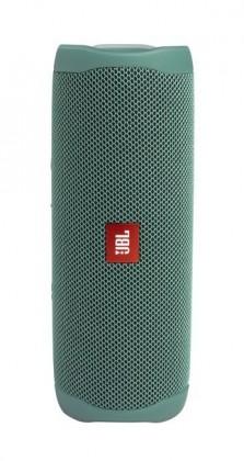Prenosný reproduktor Bluetooth reproduktor JBL FLIP 5 Eco Forest