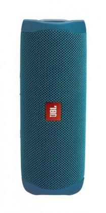 Prenosný reproduktor Bluetooth reproduktor JBL FLIP 5 Eco Ocean