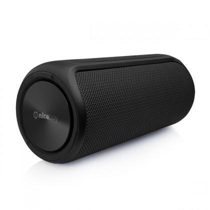 Prenosný reproduktor Bluetooth reproduktor Niceboy RAZE Black