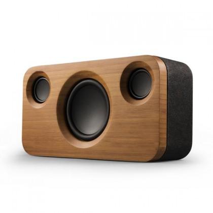 Prenosný reproduktor Bluetooth reproduktor Platinet Bamboo PMG095